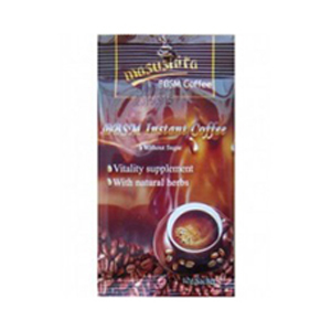 BANG BANG STRONGMAN COFFEE | SINGLE SACHET