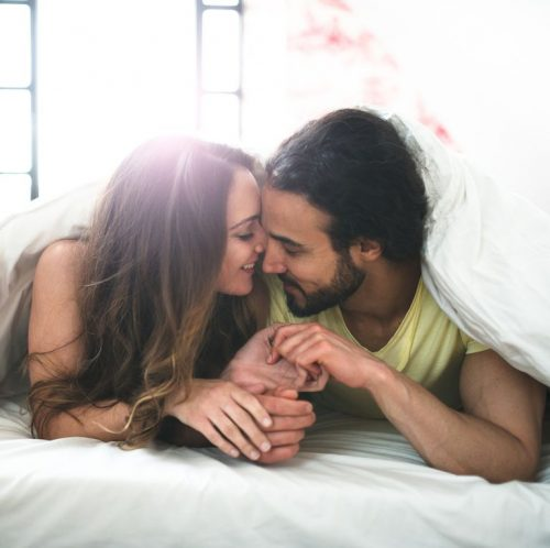 Read more about the article 11 Simple Strategies for Stronger Erections
