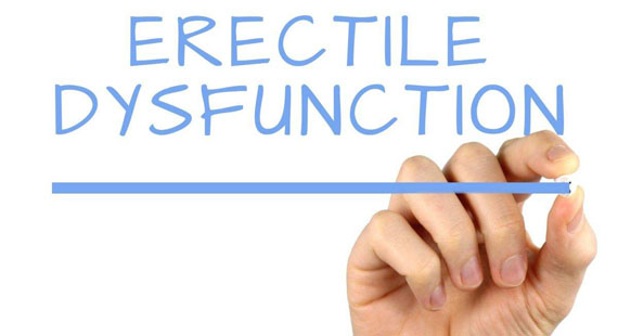 What Causes Erectile Dysfunction and What Can You Do About It?