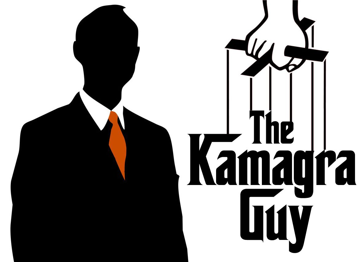 The Kamagra Guy